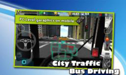 City Bus Real Driving screenshot 1/2