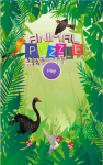 Animal Puzzle Memory For Kids screenshot 1/5