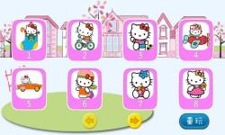 Kitty learn coloring screenshot 5/5