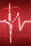 Hearty Love Calculator screenshot 1/3
