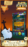 Halloween Slots : Trick or Treat screenshot 1/4