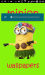 Minion Wallpapers Free screenshot 1/3