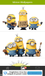 Minion Wallpapers Free screenshot 2/3