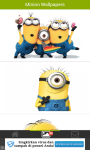 Minion Wallpapers Free screenshot 3/3