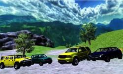 Offroad SUV Drive Game screenshot 1/1