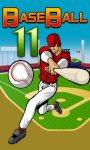 Baseball 11 screenshot 3/3