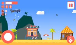 Sky Delivery - endless arcade screenshot 2/5