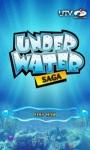 Under_Water Saga screenshot 2/6