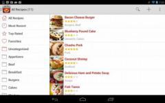 Paprika Recipe Manager master screenshot 6/6