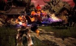 Tekken Full Screen screenshot 1/6