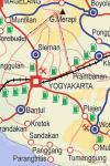 Peta Mudik Jawa 2008 screenshot 1/1