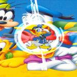 Donald Duck screenshot 1/2