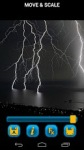 Lightning Wallpapers by Nisavac Wallpapers screenshot 6/6