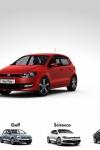 Volkswagen Turkiye screenshot 1/1