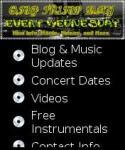 Oregon Music Group screenshot 1/1