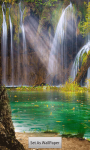 Waterfall HD wallpapers screenshot 3/5