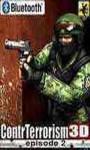 NEW GAME CONTR TERROTISM 3D screenshot 1/1