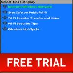 Wi-Fi Tips_TRYBUYF screenshot 3/3