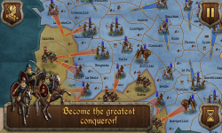 Medieval Wars: Strategy and Tactics screenshot 2/6
