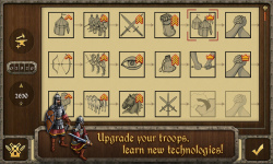 Medieval Wars: Strategy and Tactics screenshot 3/6
