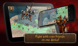 Medieval Wars: Strategy and Tactics screenshot 4/6