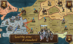 Medieval Wars: Strategy and Tactics screenshot 5/6