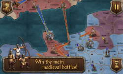 Medieval Wars: Strategy and Tactics screenshot 6/6