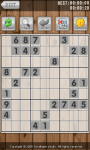 Sudoku BombFree screenshot 3/6