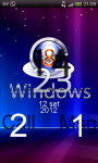 Windows 8  Theme Go Locker screenshot 2/3