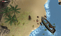 The Lost Island screenshot 2/6
