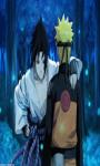 Naruto Sasuke Live Wallpaper Free screenshot 3/4