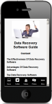 Data Recovery Software screenshot 4/4