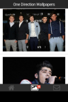 One Direction Cool Android Wallpapers screenshot 3/6