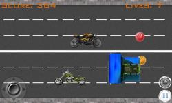 Street Racing Superbikes MotoPro Game screenshot 1/4