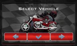 Street Racing Superbikes MotoPro Game screenshot 4/4