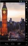 Day In London Live Wallpaper screenshot 1/3