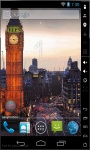 Day In London Live Wallpaper screenshot 2/3