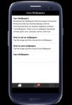 Car Wallpapers Download screenshot 1/6