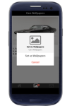 Car Wallpapers Download screenshot 4/6