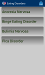 Common Psychological Disorders screenshot 2/3