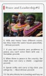 Wise African Proverbs  screenshot 1/1
