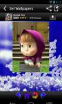 Masha And The Bear HD screenshot 5/5