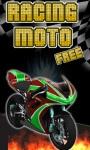 Racing Moto Bike GP screenshot 1/1
