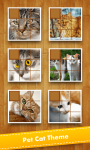 Puzzle Pet Cat screenshot 1/4