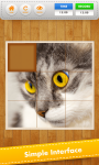 Puzzle Pet Cat screenshot 3/4