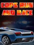 Cops Rush and Race screenshot 1/1