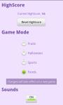 Free Kids Memory Game screenshot 6/6