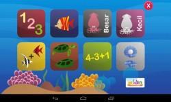 Bermain Angka Free screenshot 1/3