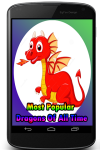 Most Popular Dragons Of All Time screenshot 1/3