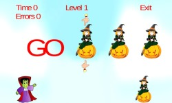Halloween Mania Games screenshot 2/6